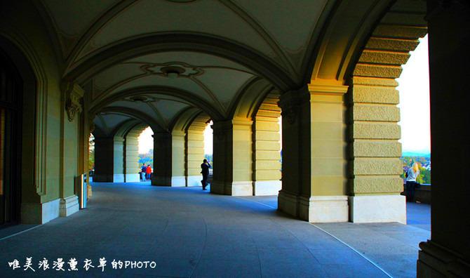 联邦议会大厦图片