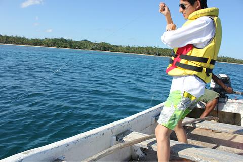小纳努亚岛旅游景点攻略图