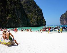 泰国普吉岛亲子之旅