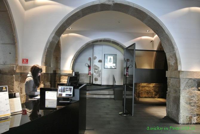 桑德曼酒窖图片