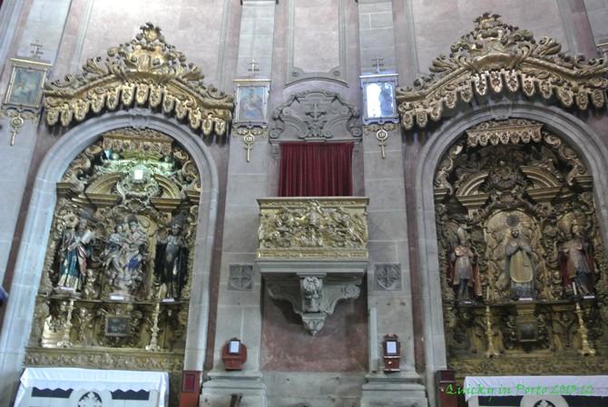 教士教堂图片