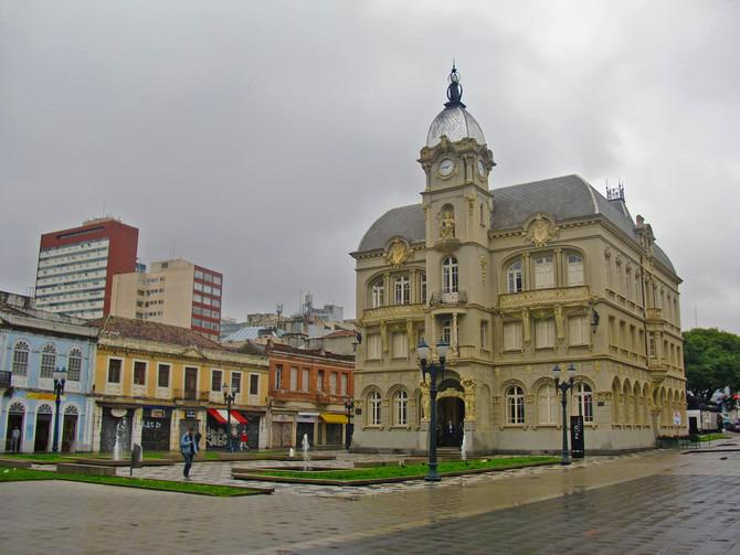 PraçaGeneroso Marques广场图片