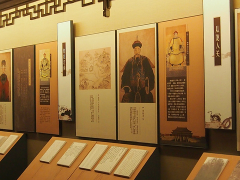 江宁织造博物馆旅游景点图片