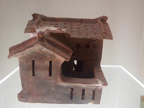 番禺博物馆旅游景点图片