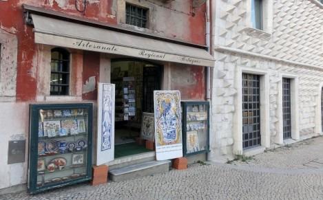 Casa dos Bicos图片