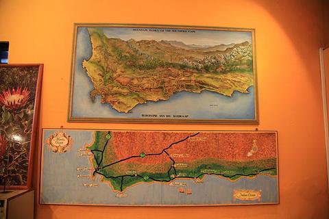 迪亚斯航海博物馆旅游景点攻略图
