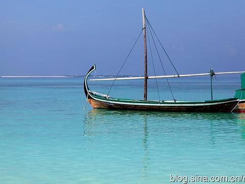 马累岛旅游景点图片
