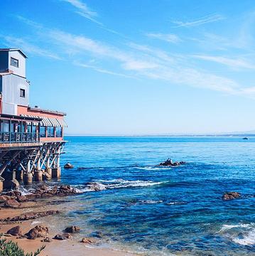 蒙特雷湾水族馆旅游景点攻略图