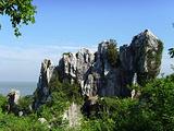 太湖旅游景点攻略图片