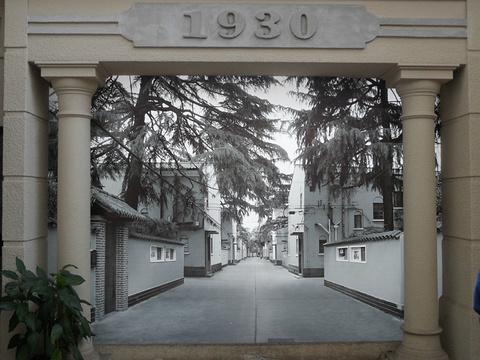 1930风情街名品坊旅游景点攻略图