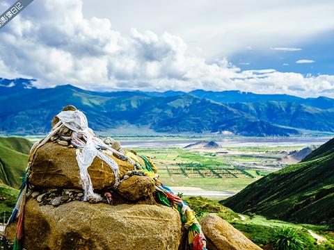 青朴修行地旅游景点图片