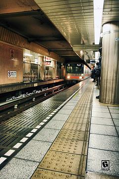 日本桥旅游景点攻略图