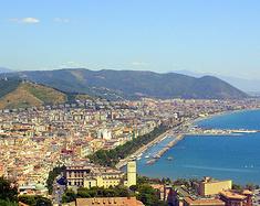 意大利的美食、文化和当地人生活的旅游攻略