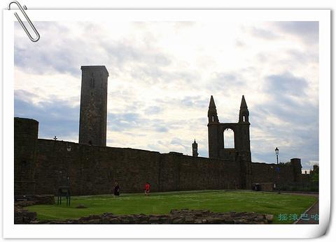 圣安德烈斯教堂旅游景点攻略图