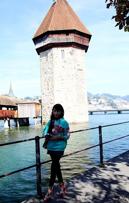 卡贝尔桥图片