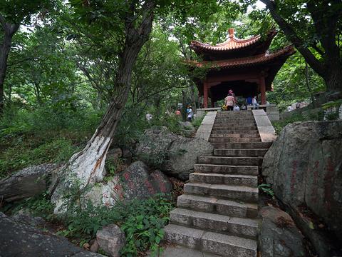 花果山旅游景点图片