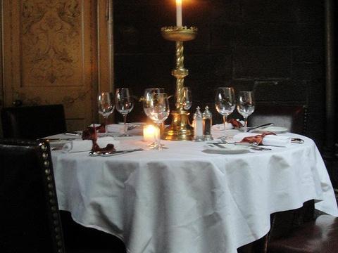 女巫餐厅 旅游景点图片