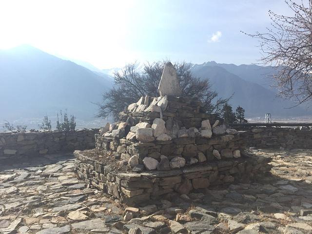 电话,我们联系到索松村一._雅鲁藏布大峡谷评论