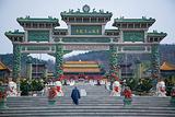 灵珠山菩提寺