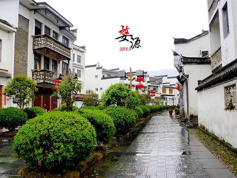 江湾景区旅游景点图片