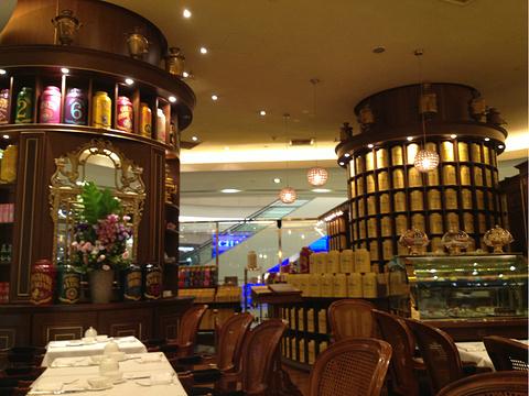 TWG Tea旅游景点图片