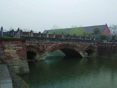 小商桥旅游景点图片