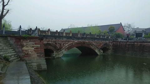 小商桥的图片