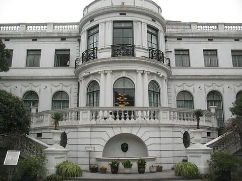 上海工艺美术博物馆旅游景点图片