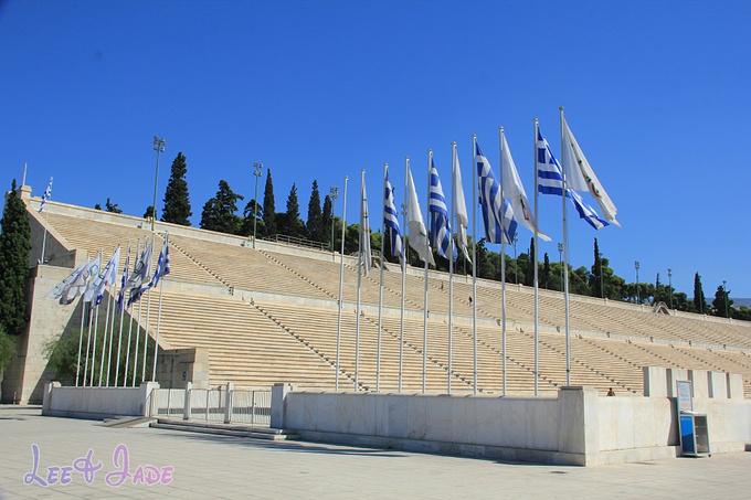 奥林匹亚体育场图片