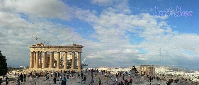 关于希腊半自助图片