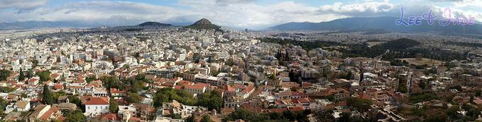 雅典印象图片