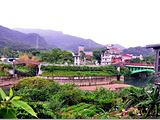 乌来旅游景点攻略图片