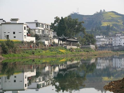 昌溪古镇旅游景点图片