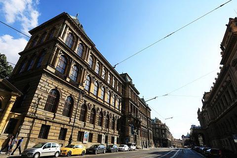 鲁道夫音乐厅的图片