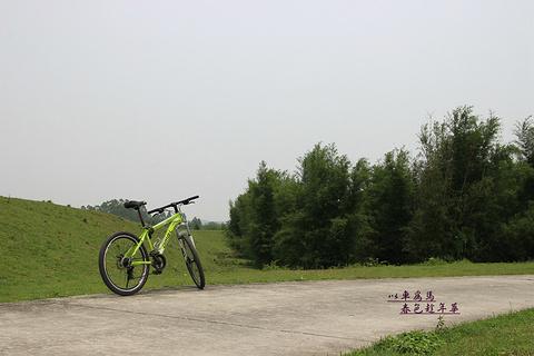 锦江里碉楼群旅游景点攻略图