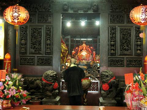 南天宫旅游景点图片