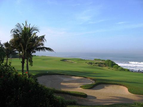 娜湾巴厘高尔夫俱乐部