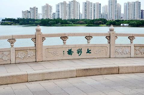 李公堤旅游景点攻略图