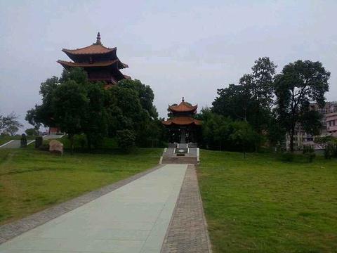 龙珠阁旅游景点图片