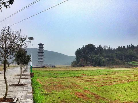 濂溪故里旅游景点图片