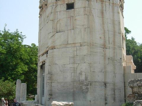 风之塔旅游景点图片
