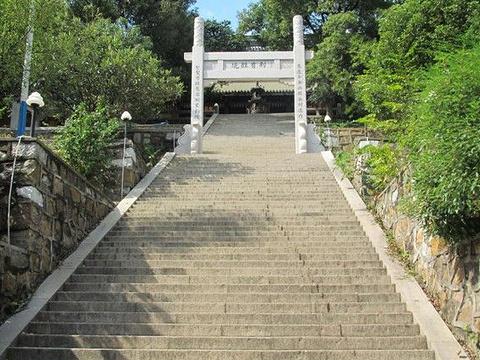 包山寺旅游景点图片