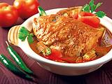 海洋咖喱鱼头