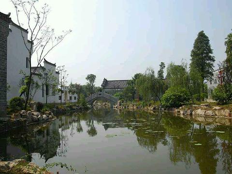 张公山寨旅游景点图片