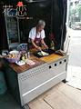 黄老伯的海蛎煎
