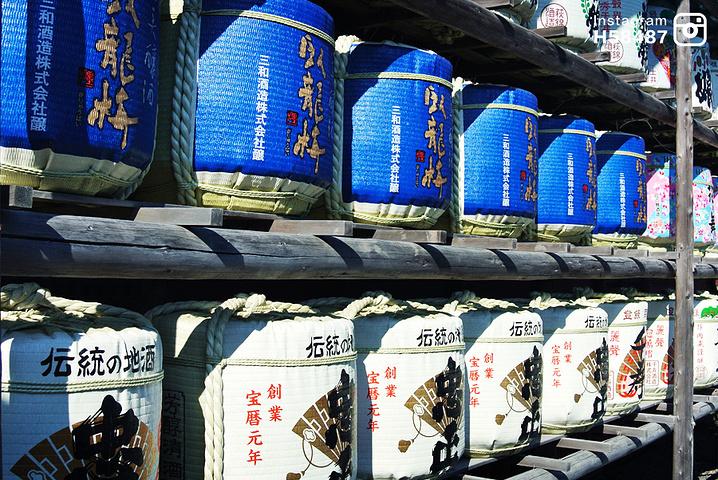 """""""不得不说这里很值得推荐_静冈浅间神社""""的评论图片"""