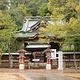 Shizuoka Sengen Jinja Shrine