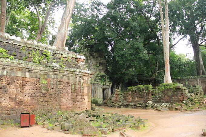 塔普伦寺图片