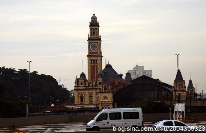 """""""首先参观萨拉圣保罗古典音乐厅(sala S?o Paulo ),它是1999年投入使用,它有和..._萨拉圣保罗古典音乐厅""""的评论图片"""