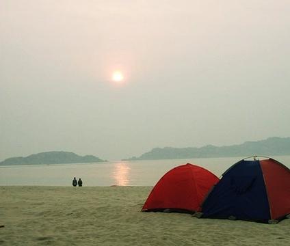 平潭岛旅游景点攻略图